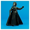 #07 Darth Vader (Dagobah Test) from Hasbro's The Black Series collection
