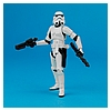 #08 Stormtrooper from Hasbro's The Black Series collection