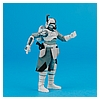 #12 Clone Commander Wolffe from Hasbro's The Black Series collection