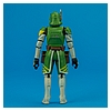 #13 Clone Commander Doom from Hasbro's The Black Series collection
