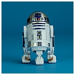 Artoo-Detoo (R2-D2) - 6-inch The Black Series 40th Anniversary collection action figure from Hasbro