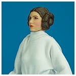 Princess Leia Organa - 6-inch The Black Series 40th Anniversary collection action figure from Hasbro