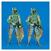 The Black Series 2013 San Diego Comic-Con Exclusive Boba Fett & Han Solo In Carbonite Two Pack