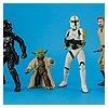Yoda 6-inch figure - The Black Series from Hasbro