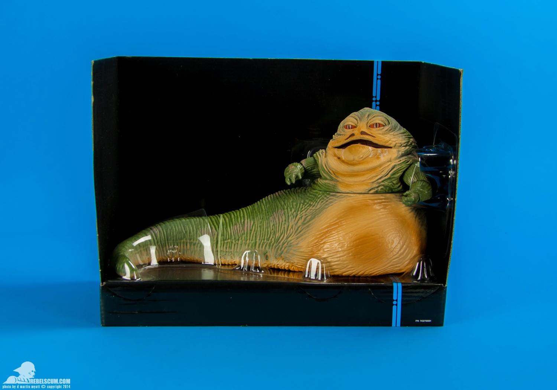 Rebelscum Star Wars Photo Archive Jabba The Hutt