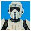 Speeder Bike with Biker Scout 6-inch set - The Black Series from Hasbro