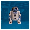 #09 R2-D2 - The Black Series - Series 2 from Hasbro