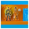 Star Wars: Rebels Toys 'R' Us Mission Series Multipack - The Ghost - Reveal The Rebels: Jedi Reveal multipack from Hasbro