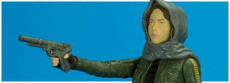 Star Wars Rogue One 12-Inch Sergeant Jyn Erso Figure