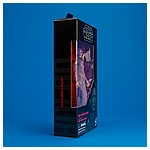 80 Vice Admiral Holdo from The Black Series 6-inch action figure collection by Hasbro