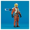 X-Wing Pilot Asty from Hasbro's Star Wars: The Force Awakens collection
