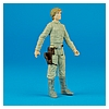 Luke Skywalker from the first wave of action figures in Hasbro's Star Wars: The Force Awakens collection