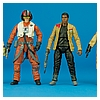 Poe Dameron - The Black Series