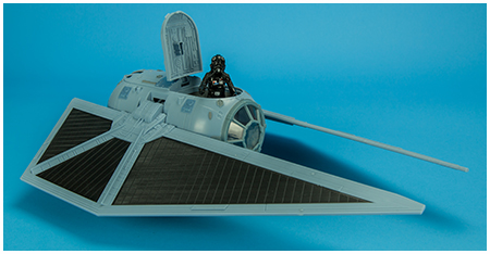 Imperial TIE Striker - Rogue One from Hasbro