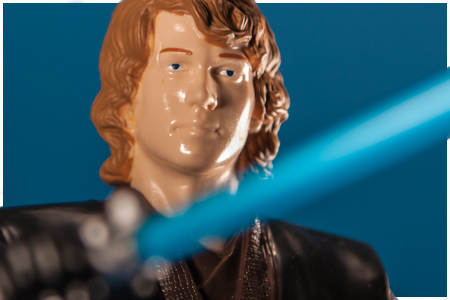 Anakin Skywalker - Movie Heroes