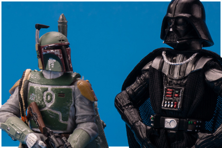 Rebelscumcom Vc09 The Empire Strikes Back Boba Fett 2010 The