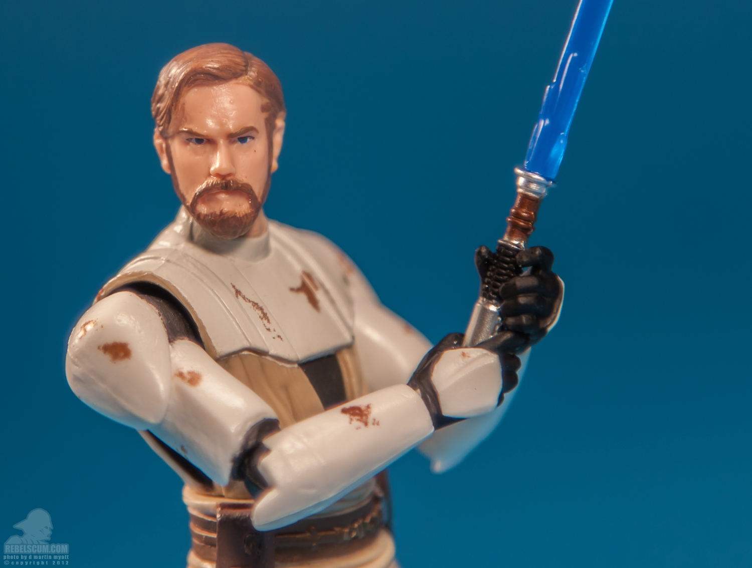 Obi wan kenobi clone wars vintage collection tvc vc103 14
