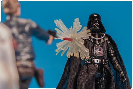 Rebelscum Com Darth Vader The Black Series