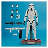 MMS267 Stormtrooper Movie Masterpiece Series 1/6 scale figure from Hot Toys