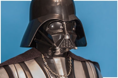 Giant Size Darth Vader 31-Inch Figure from Jakks Pacific