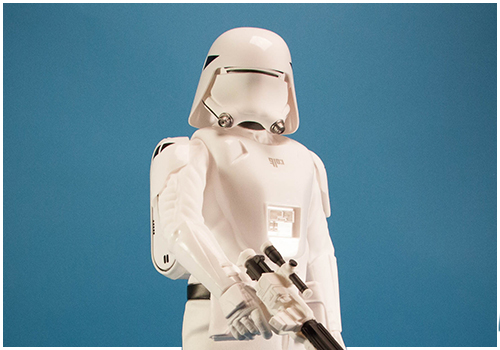 First Order Snowtrooper 18-Inch Figure From JAKKS Pacific