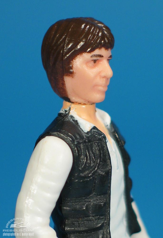 Large Headed Han