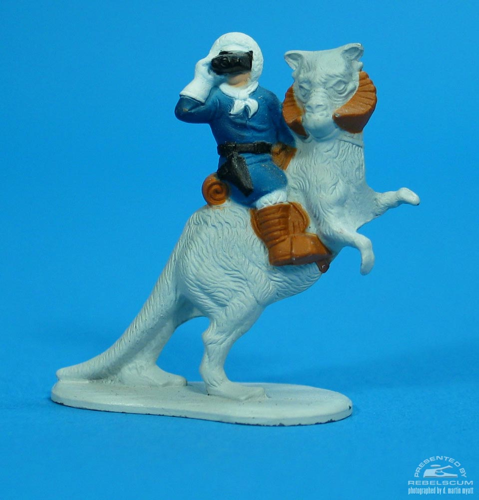 Han Solo (On Tauntaun)