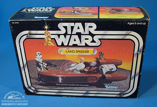 1978 Kenner Release