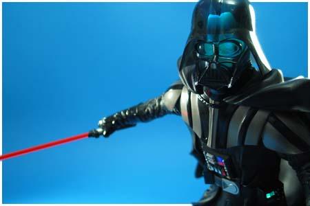 Rebelscum Com Return Of The Jedi Darth Vader Artfx Statue