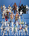 Original Trilogy Collection figures