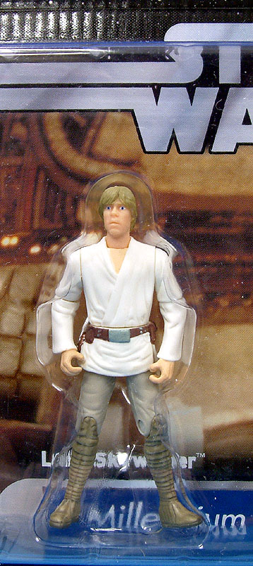 Millennium Falcon Crew: Luke Skywalker