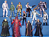 Expanded Universe figures