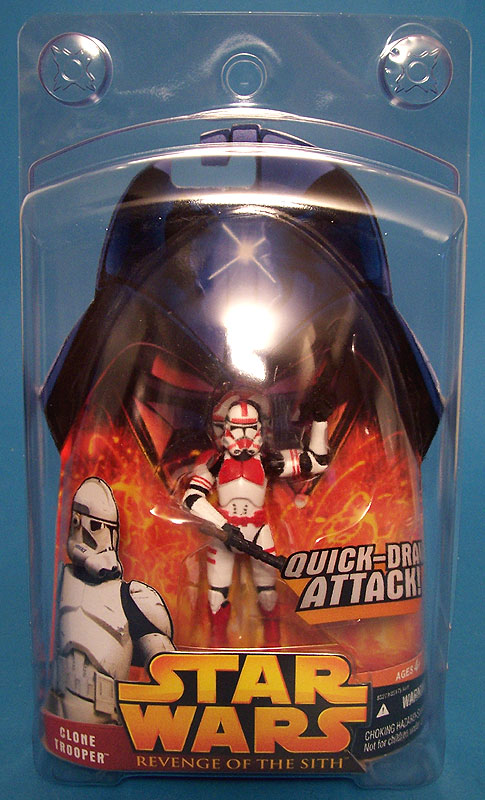 Shocktrooper 06 not included