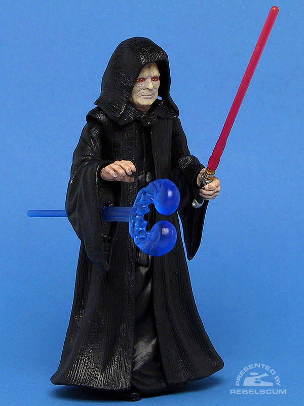 <i>Revenge of the Sith</i> Emperor Palpatine