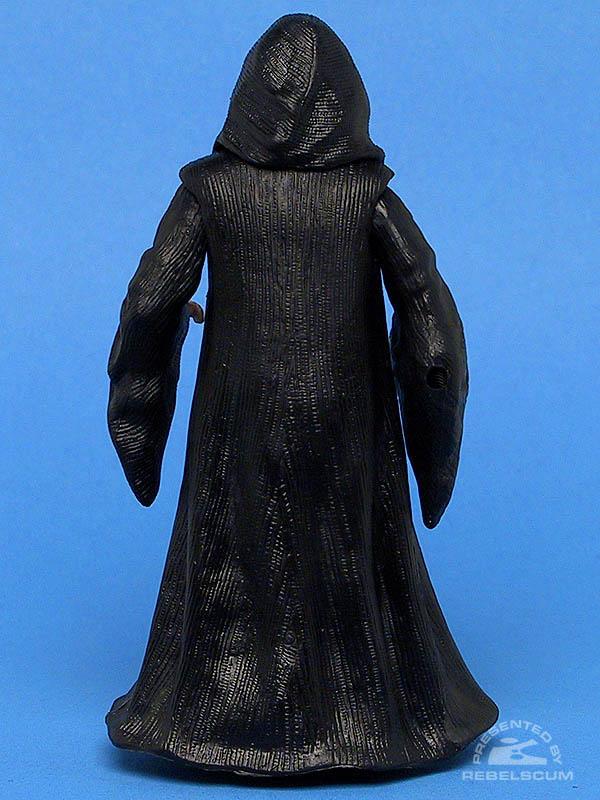 <i>Revenge of the Sith</i> Emperor Palpatine