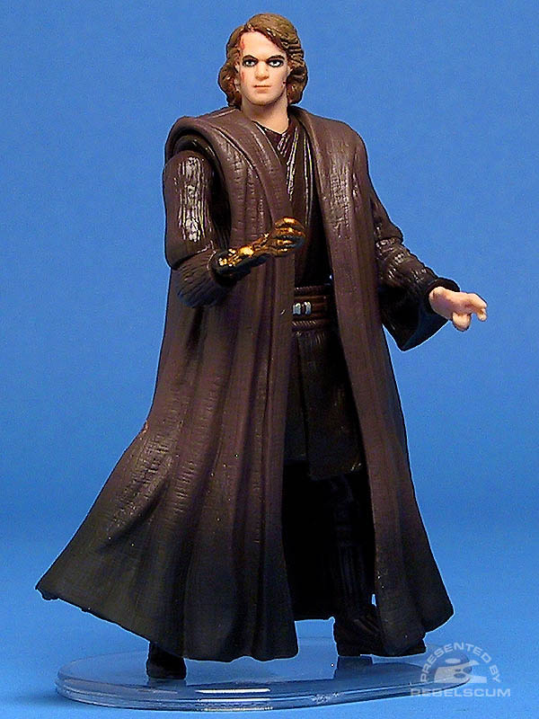 <i>Revenge of the Sith</i> Anakin (Slashing Attack)
