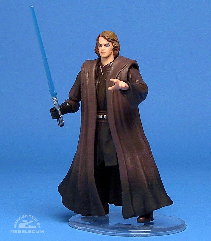 <i>Revenge of the Sith</i> Anakin (Slashing Attack!)