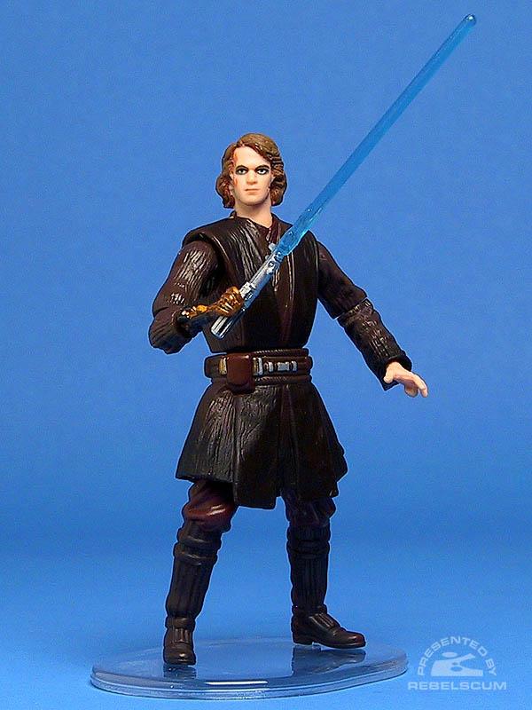 <i>Revenge of the Sith</i> Anakin (Slashing Attack)