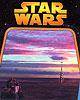 Separation of the Twins: Luke Skywalker with Obi-Wan Kenobi