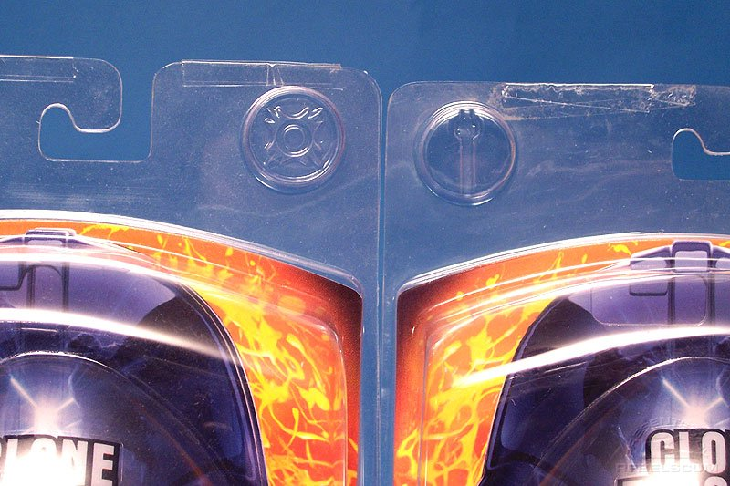 Sith logo on case | Neyo logo on case