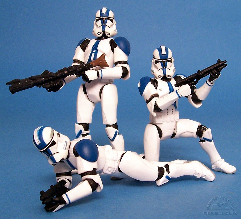 Tactical Ops Troopers (501st Legion)
