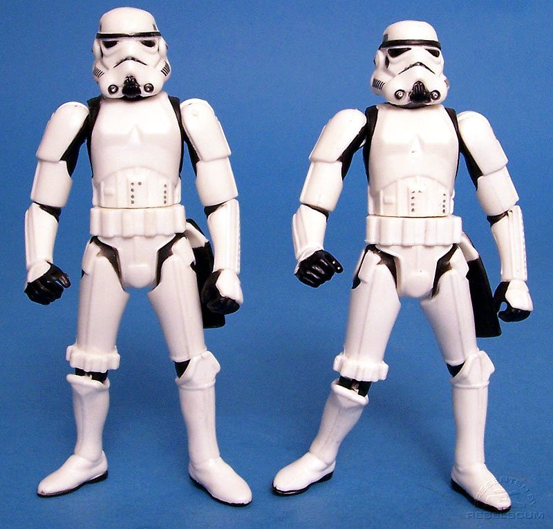Stormtroper (OTC-16) | Stormtrooper (Battle Pack)