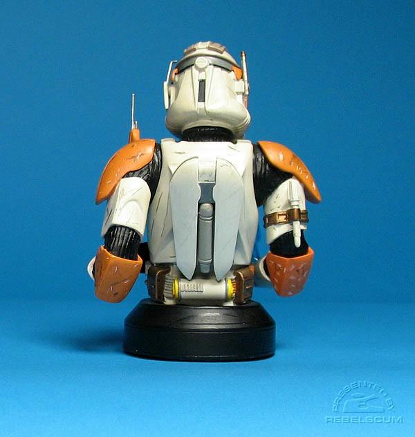 Commander Cody mini-bust IMG_9259