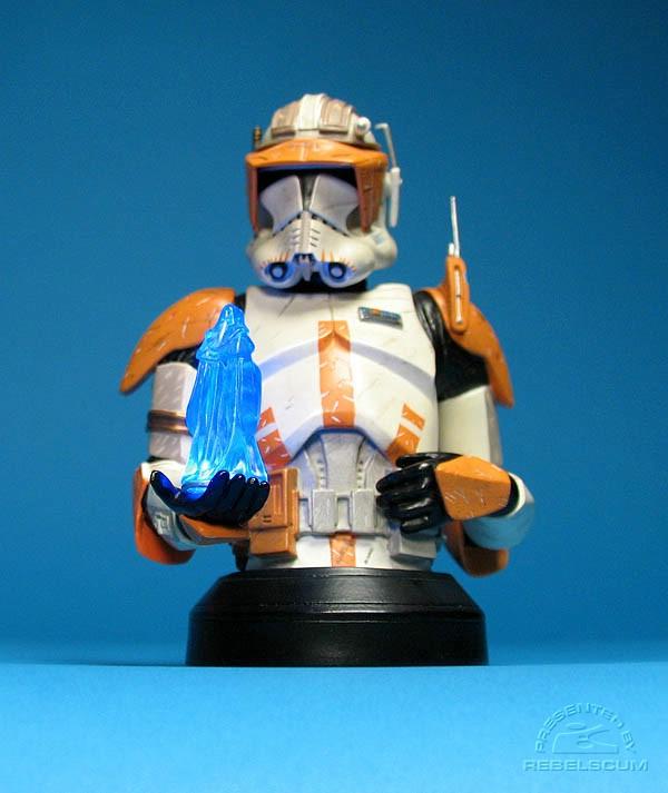 Commander Cody mini-bust IMG_9260