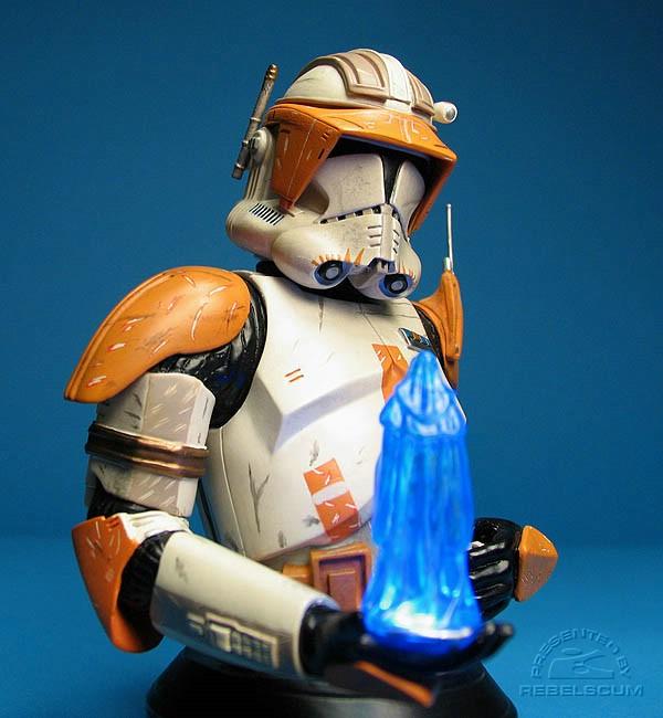 Commander Cody mini-bust IMG_9267