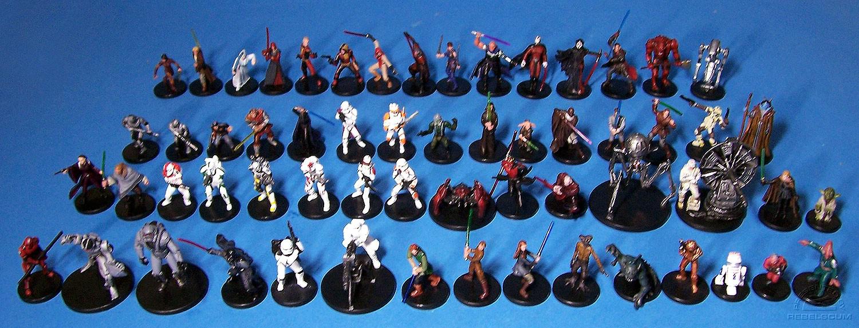 Star Wars Miniatures Forum 81
