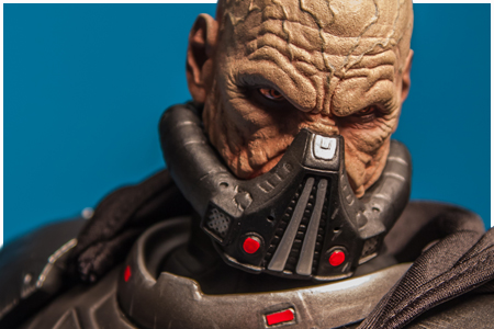 Darth Malgus - Exclusive Edition Premium Format Figure - Sideshow Collectibles