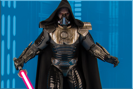 Darth Malgus - The Old Republic Sixth Scale Figure from Sideshow