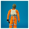 Luke Skywalker Red Five X-Wing Pilot Sixth Scale Figure by Sideshow Collectibles