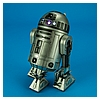 R2-D2 Unpainted Prototype Sixth Scale Figure - 2016 San Diego Comic-Con exclusive from Sideshow Collectibles